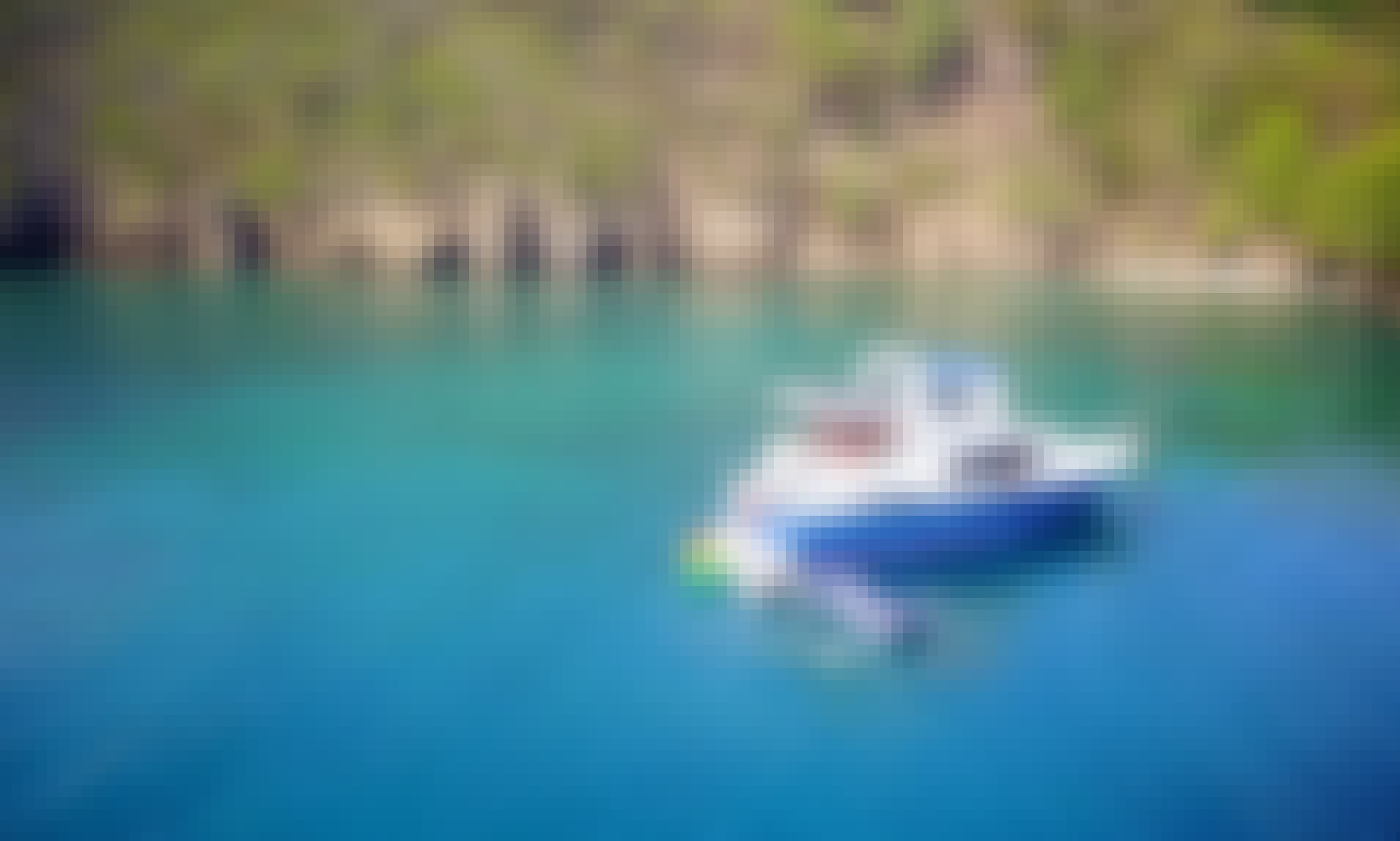 Private Motor Yacht Charter Grenada-Grenadines