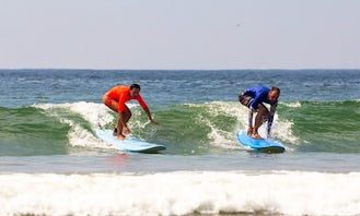 Catch Your Best Wave with us in Hikkaduwa, Southern Province!