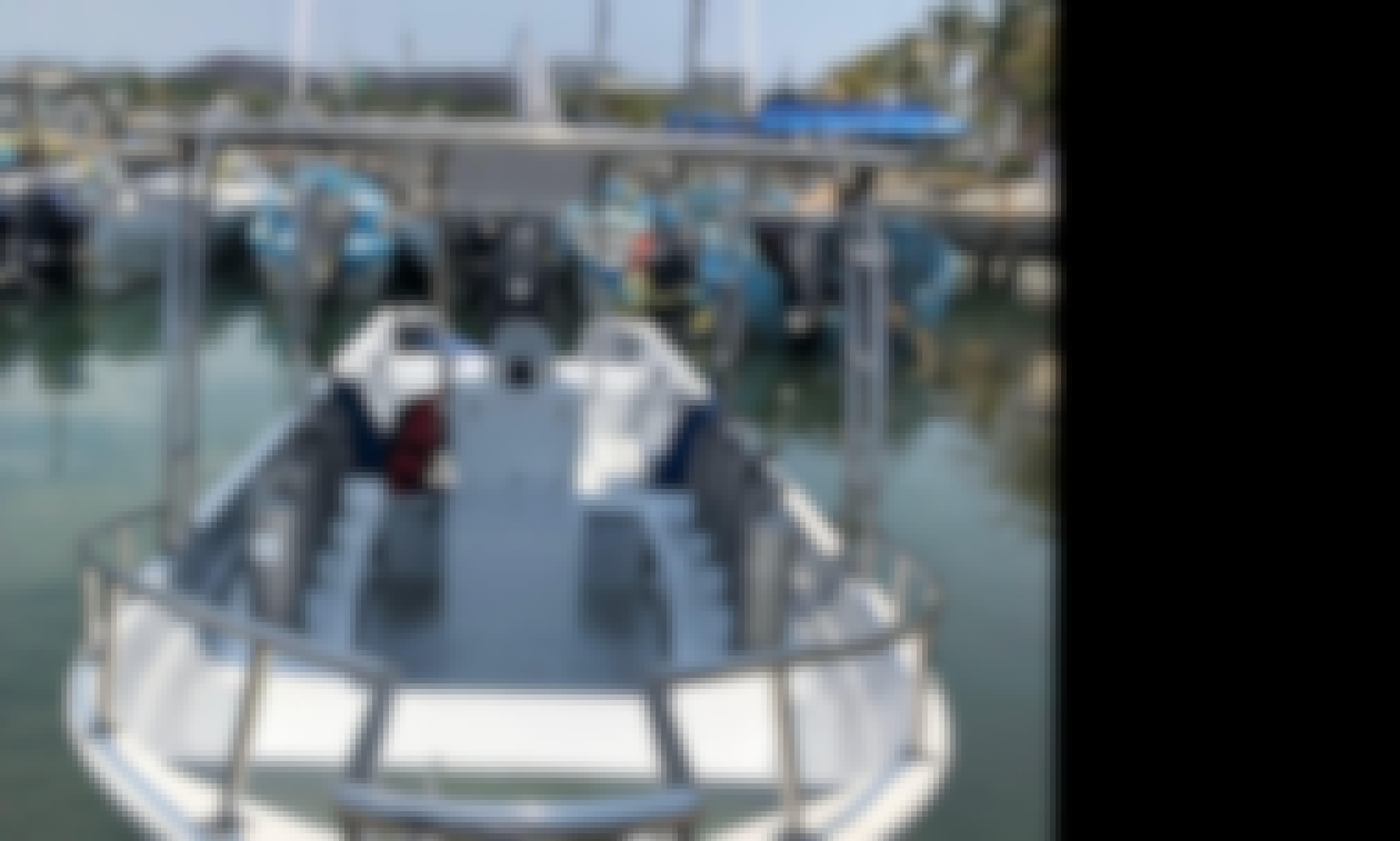 "27ft Passenger Boat ""Coral IV"" Diving Charter from Sayulita & Punta de Mita, Mexico"