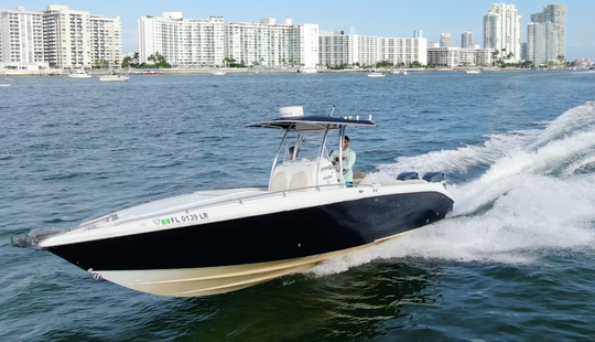 Top 10 Miami Beach Boat Rentals For 2020 With Reviews