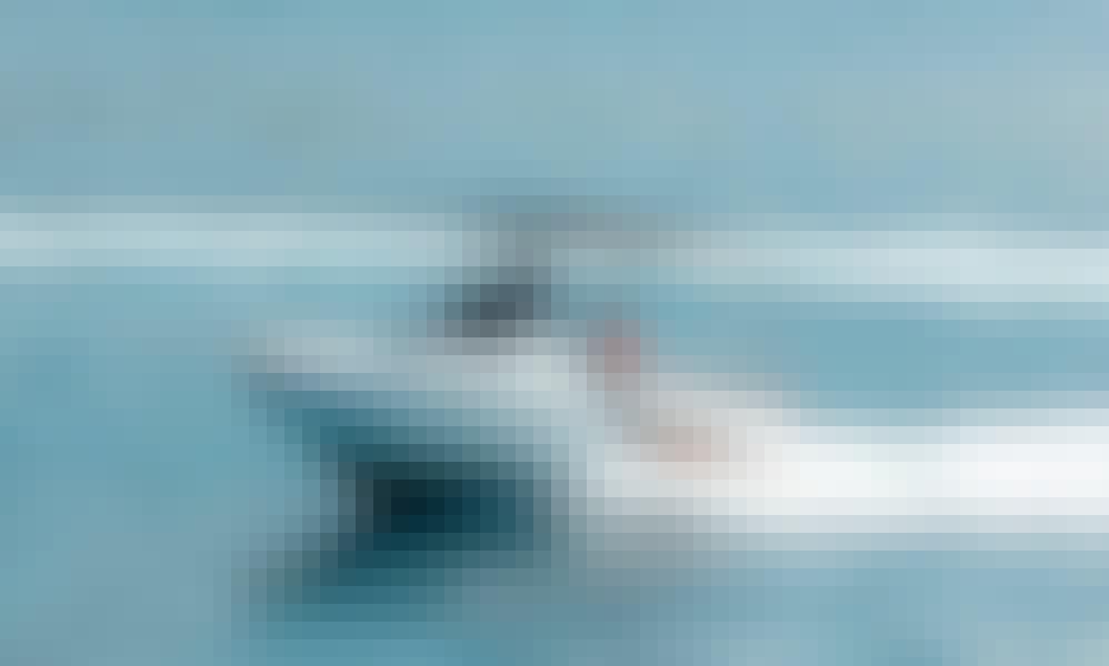 Beneteau Flyer 6.6 with 150 Hp Suzuki for Rent in Trogir, Split, Šolta, Brač, Primošten and other location!