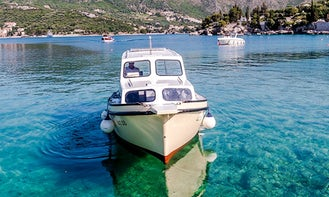 29' Retro Boat ''Mini'' in Zaton, Croatia