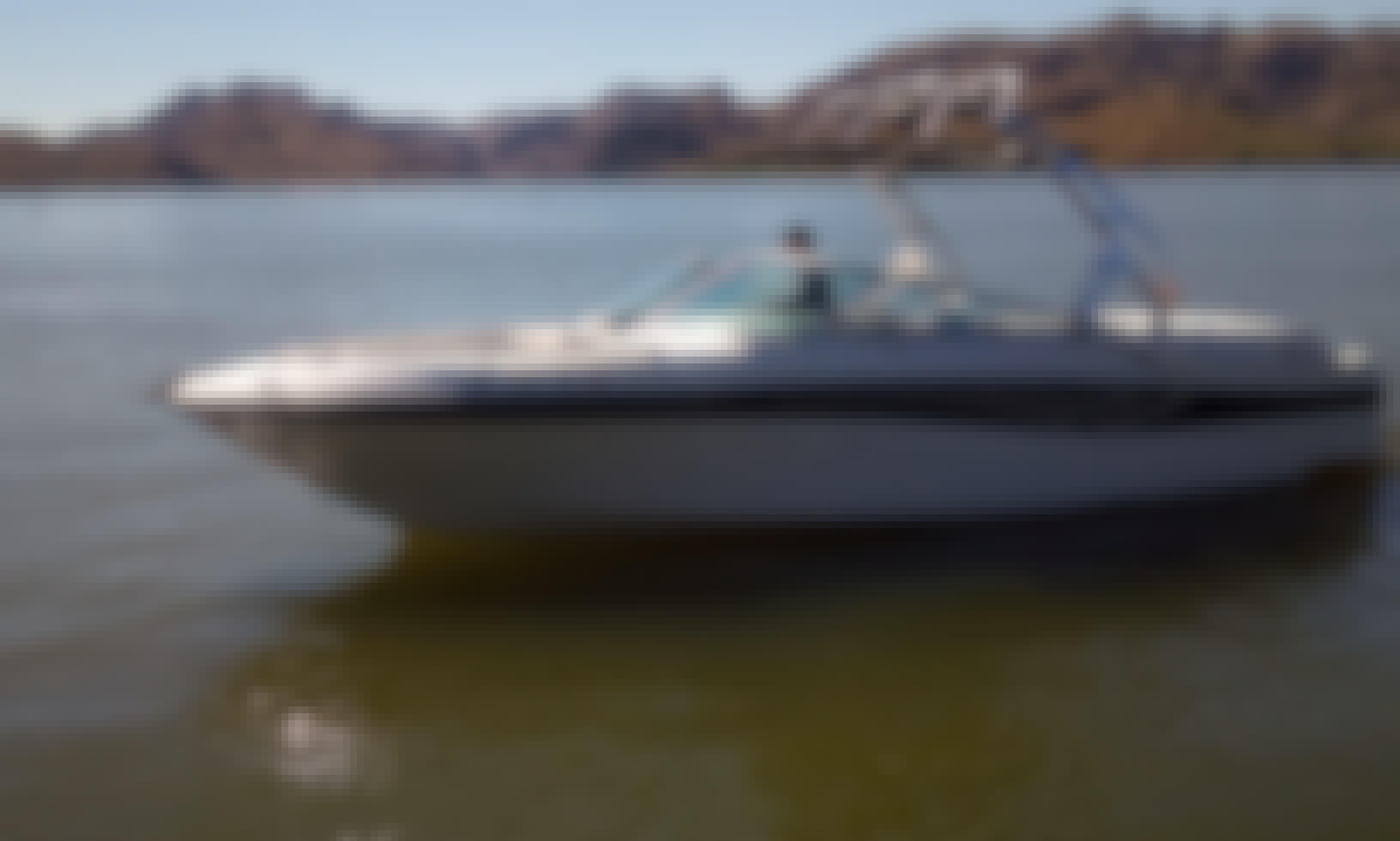 Rent 26' Powerboat for 11 People in Peoria, Arizona