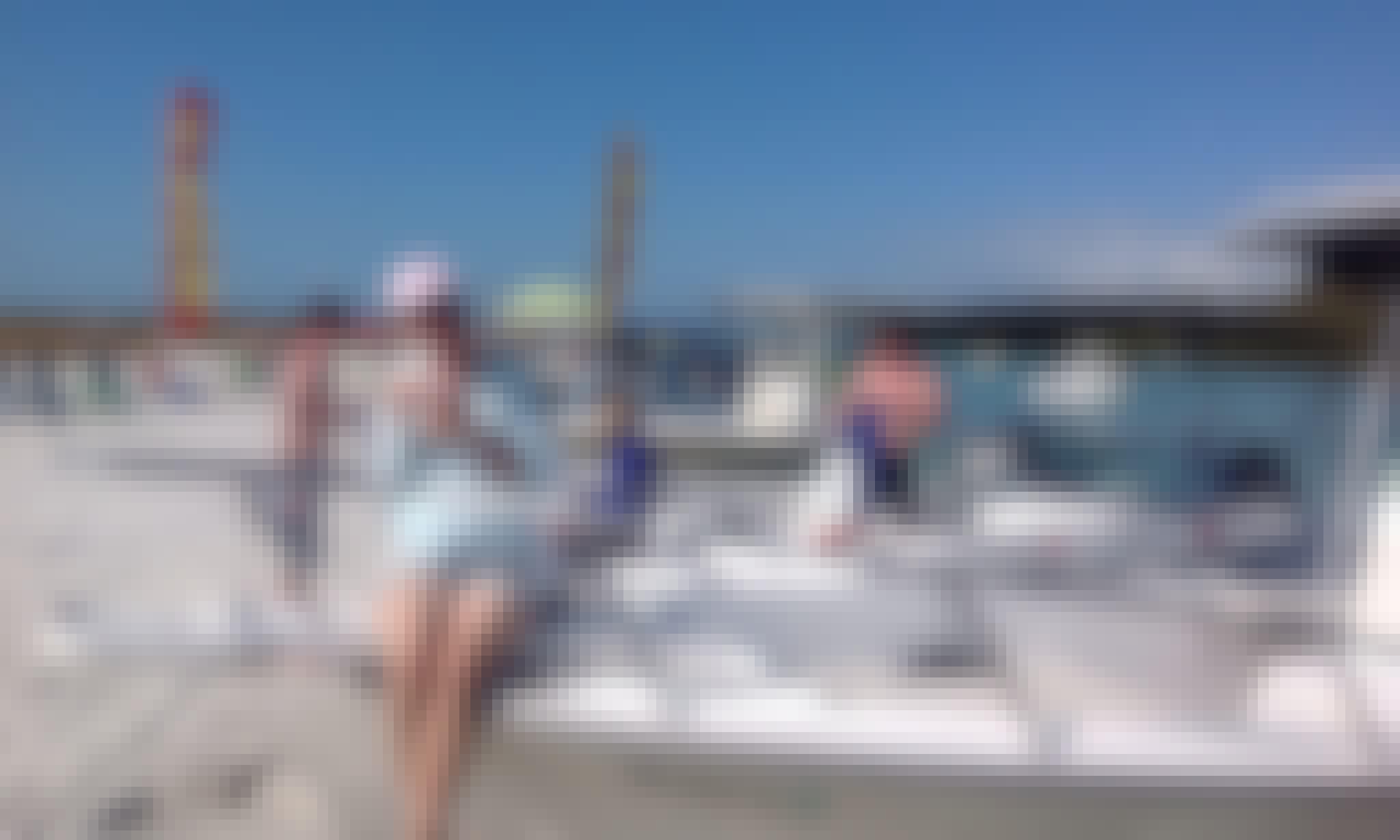 Keewaydin Beach, Picnic and Swim