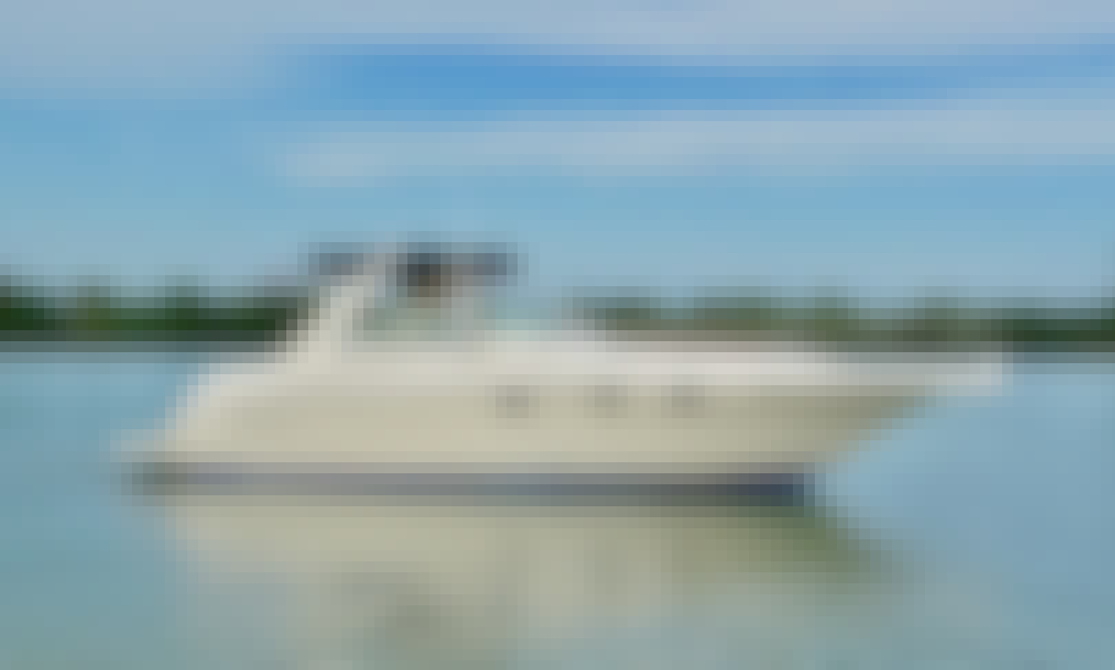 "Monterrey 322 ""Irish Ayes"" Motor Yacht Charter for 10 Person in Miami, Florida!"