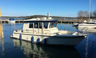 Water Taxi Service - 2 Hour Guided Water Taxi Tour in Mariehamn, Åland Islands