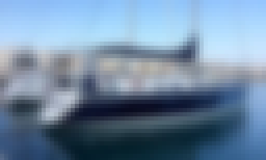 Book the 45' Salona Cruising Monohull in Helsinki, Finland