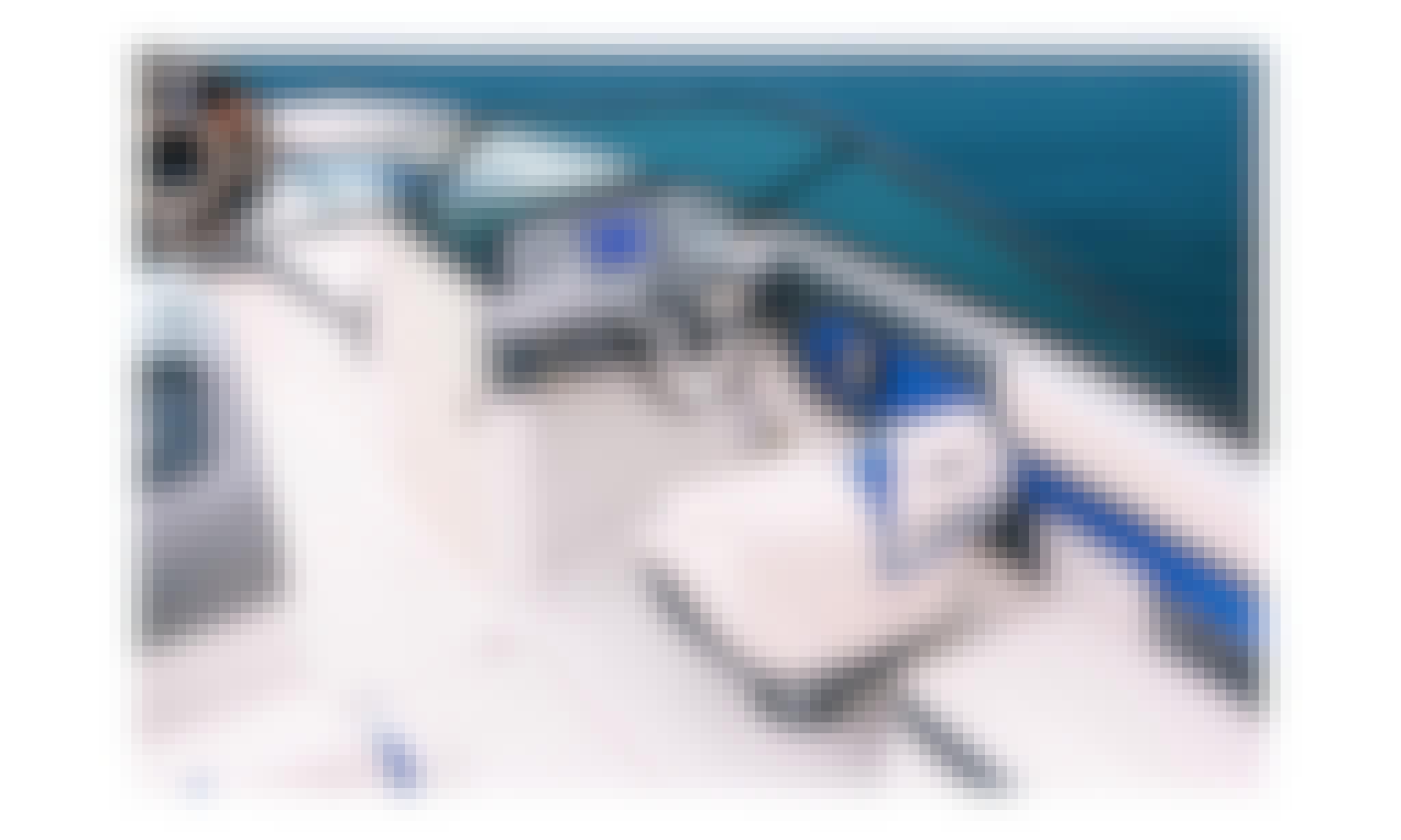 Chaparral Vortex 2430 VRX Power Boat Rental in St. Augustine, Florida
