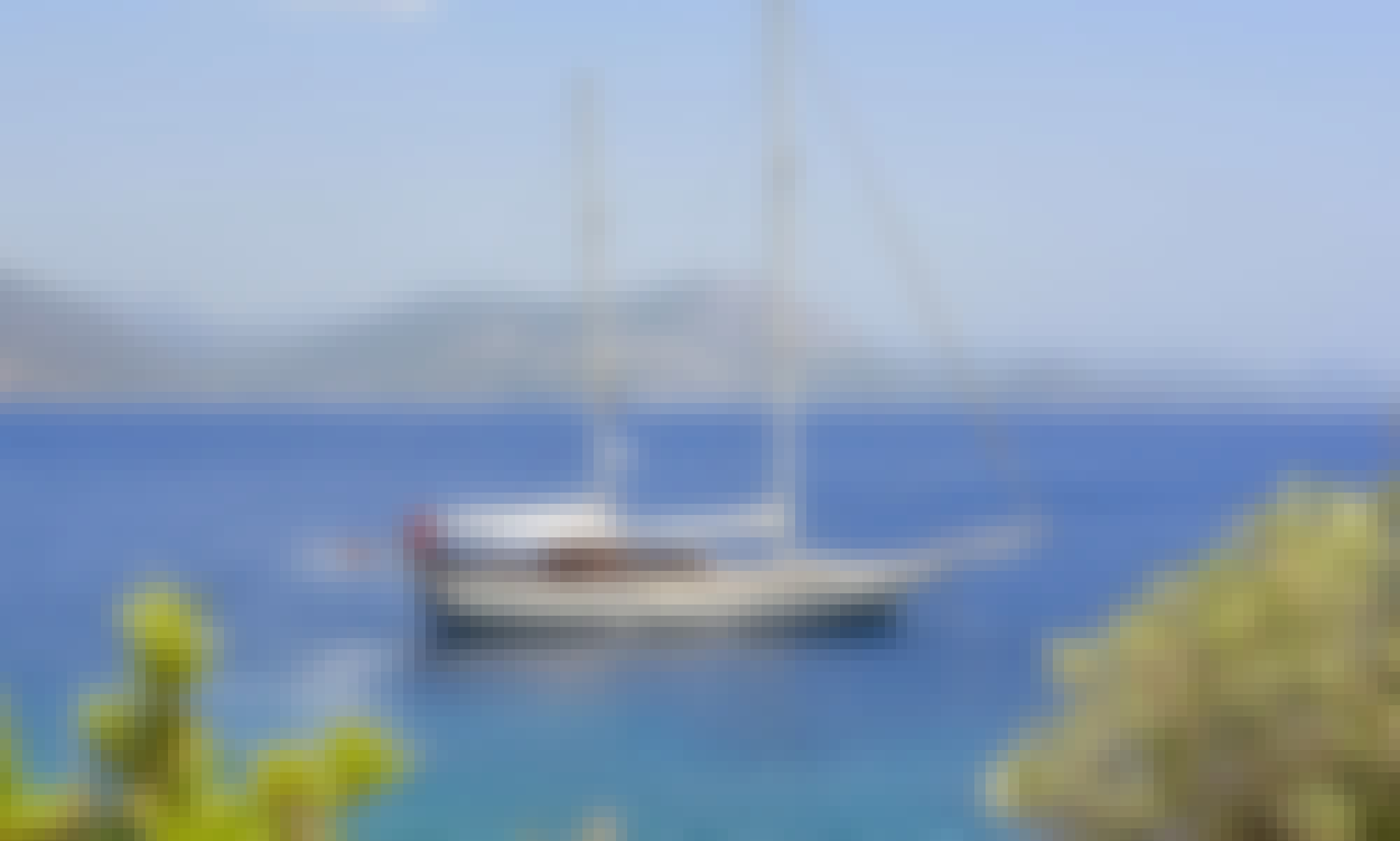 "82ft ""Cobra 3"" Gulet Rental in Bodrum, Muğla"
