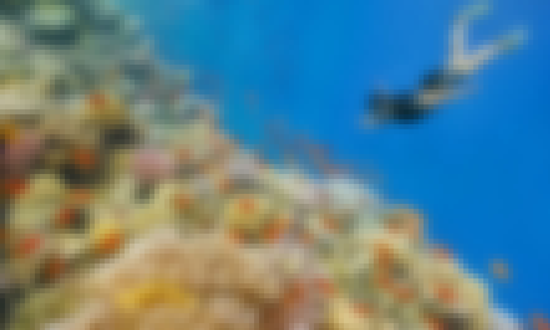 Snorkeling Trip from Muscat, Oman