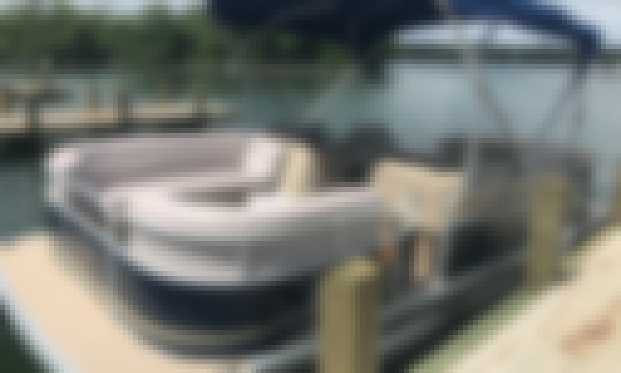 Rent a 20' Bennington Pontoon for 9 Person in Sunny Isles Beach, Florida