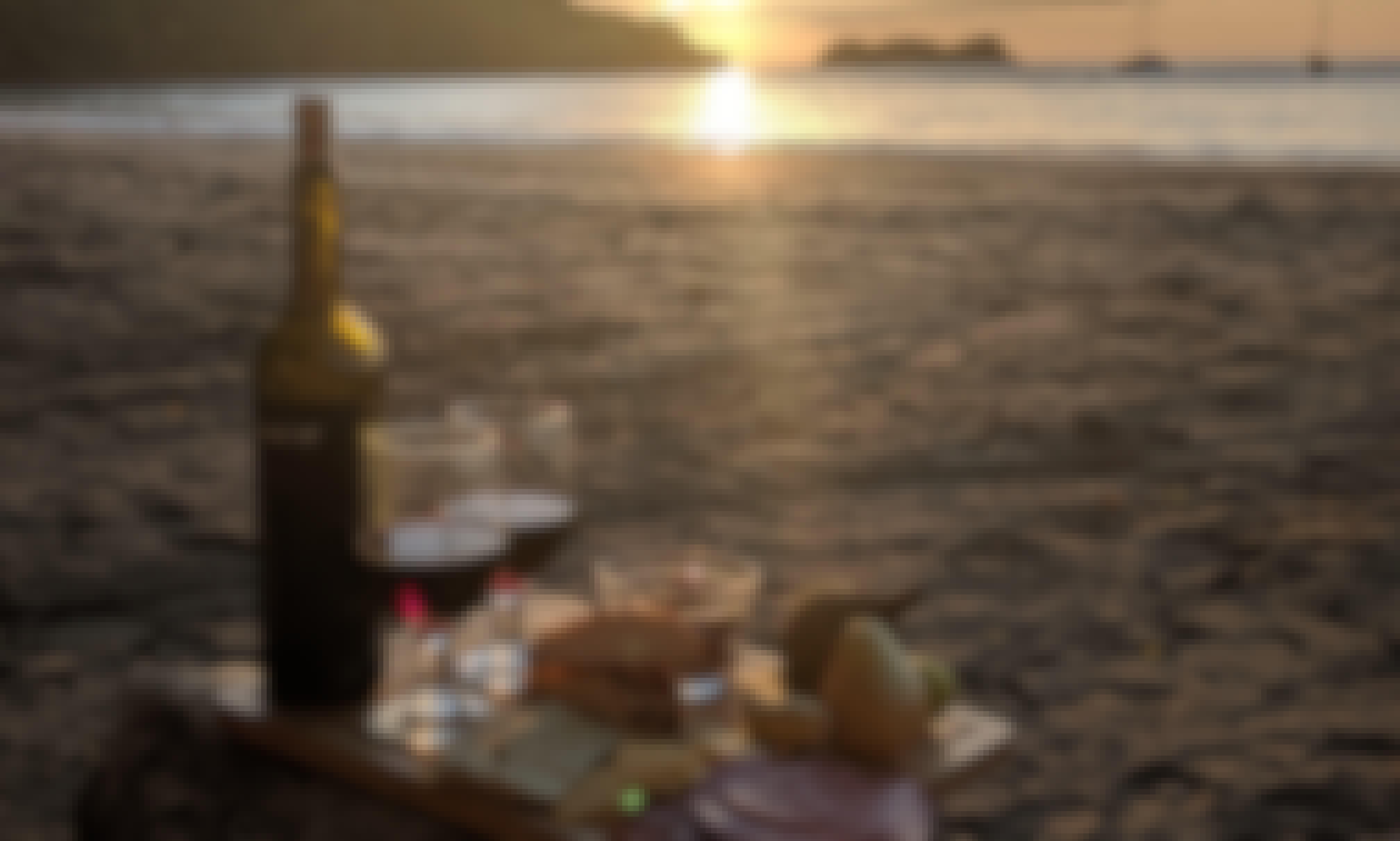 Stay a night on a yacht in Playa Hermosa, Guanacaste Province
