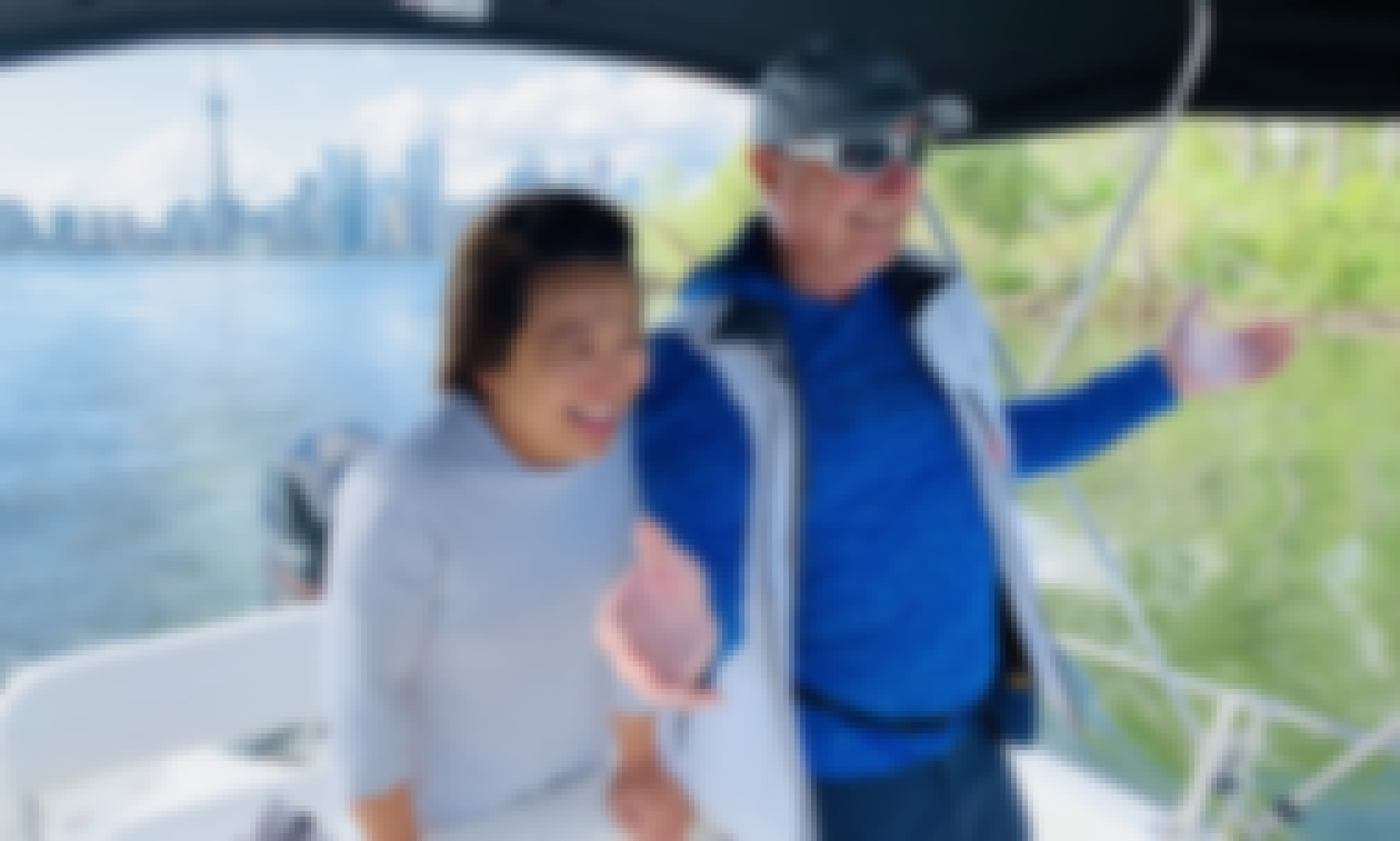 COVID-19 Safe 🧼🛥🧽 Private Charter for Small Groups up to 4