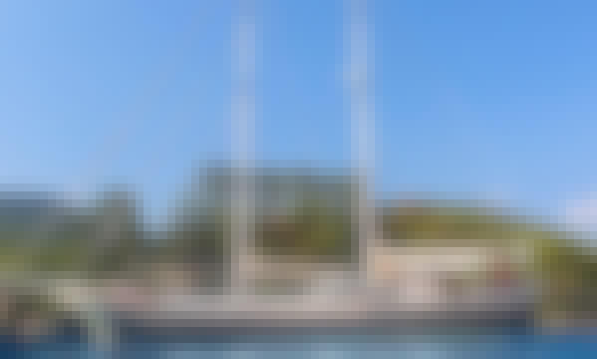 """Charter the 118ft """"Perla Del Mar 2"""" Gulet in Marmaris, Muğla"""