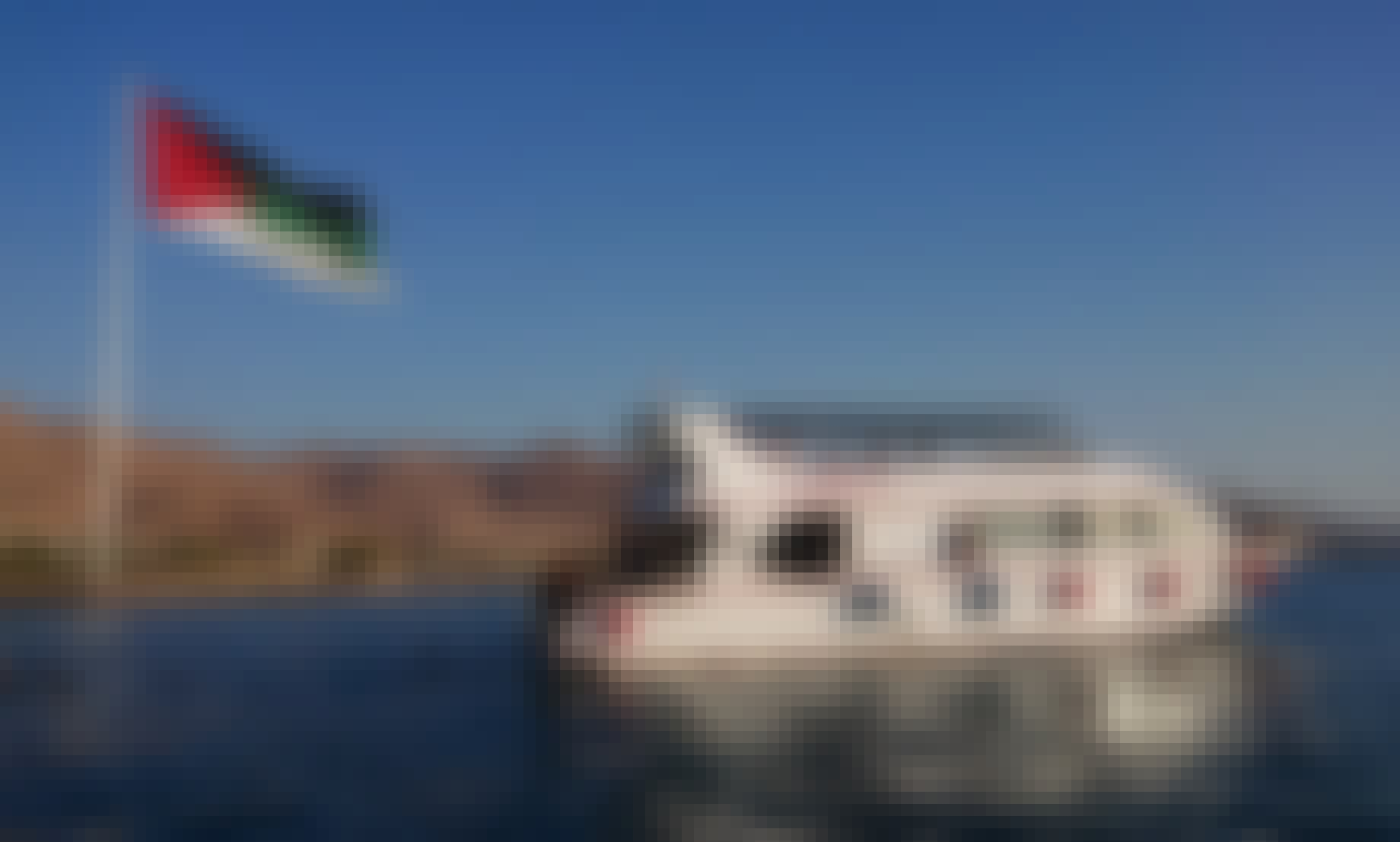 Affordable Daily Boat Trips in Aqaba, Jordan!