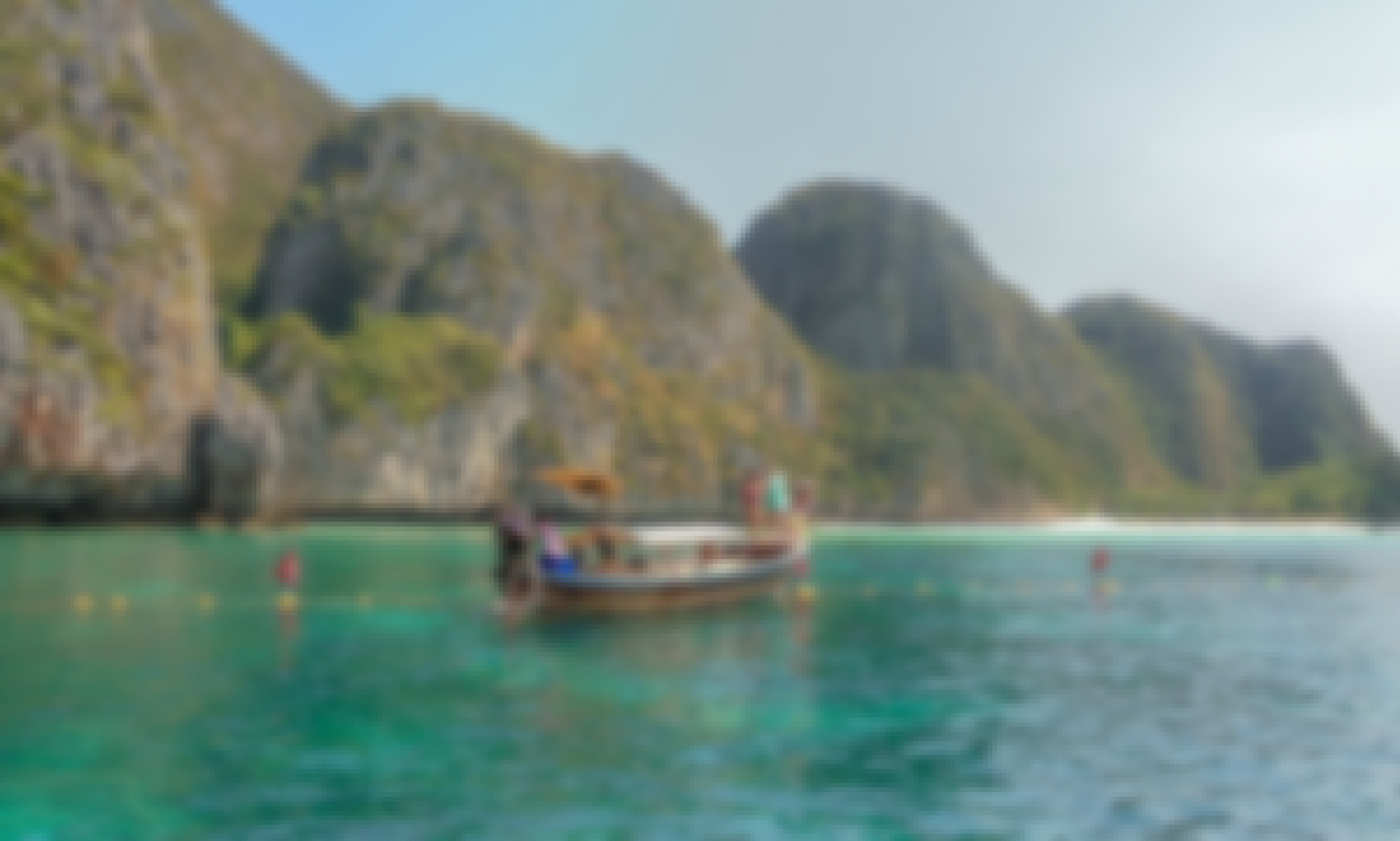 Avoid The Crowds! Private Snorkeling Tour in Phi Phi Island