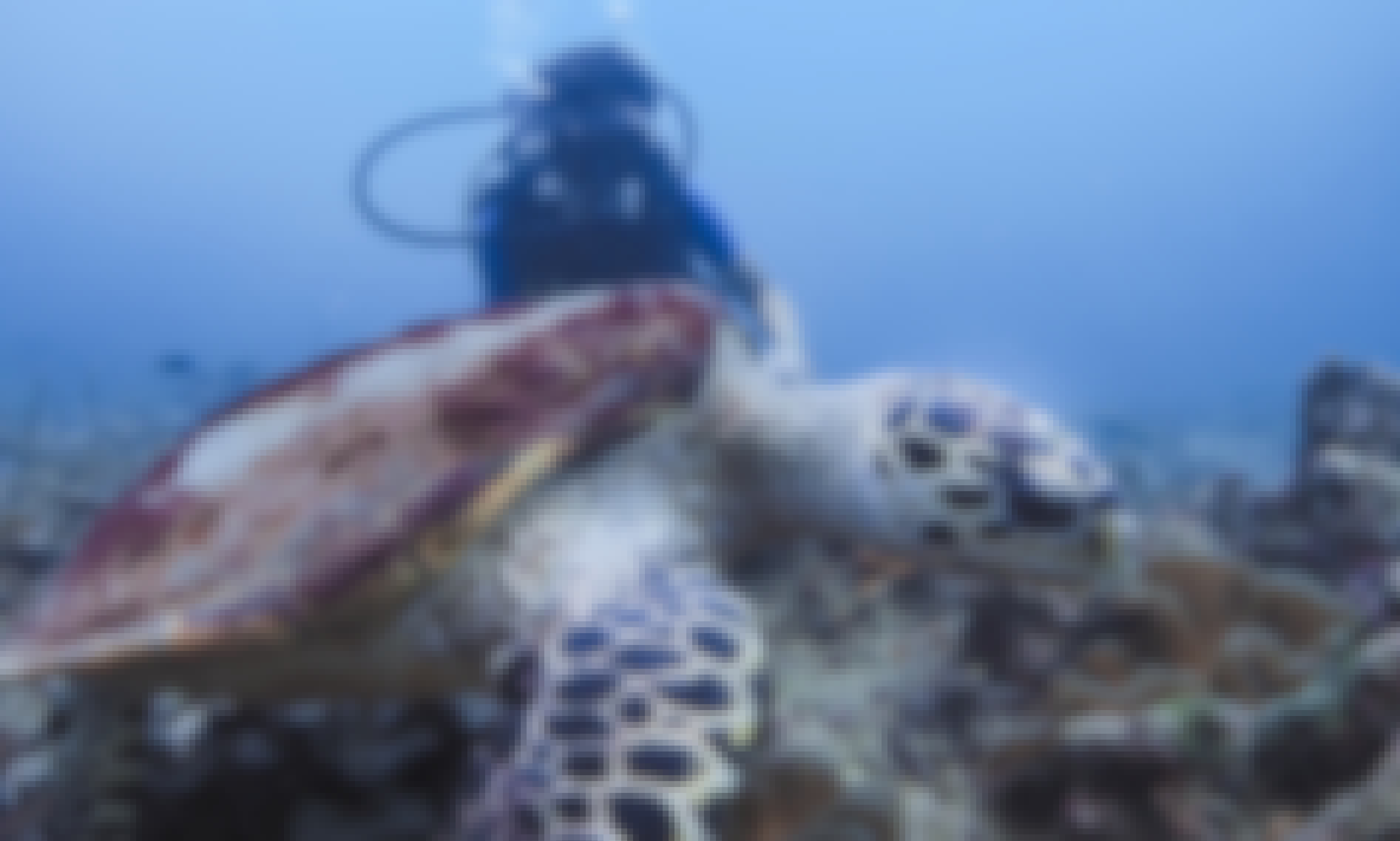 SCUBA DIVING TRIP in Phi Phi ISLAND. No Experience necessary! (departure from Phi Phi Island)