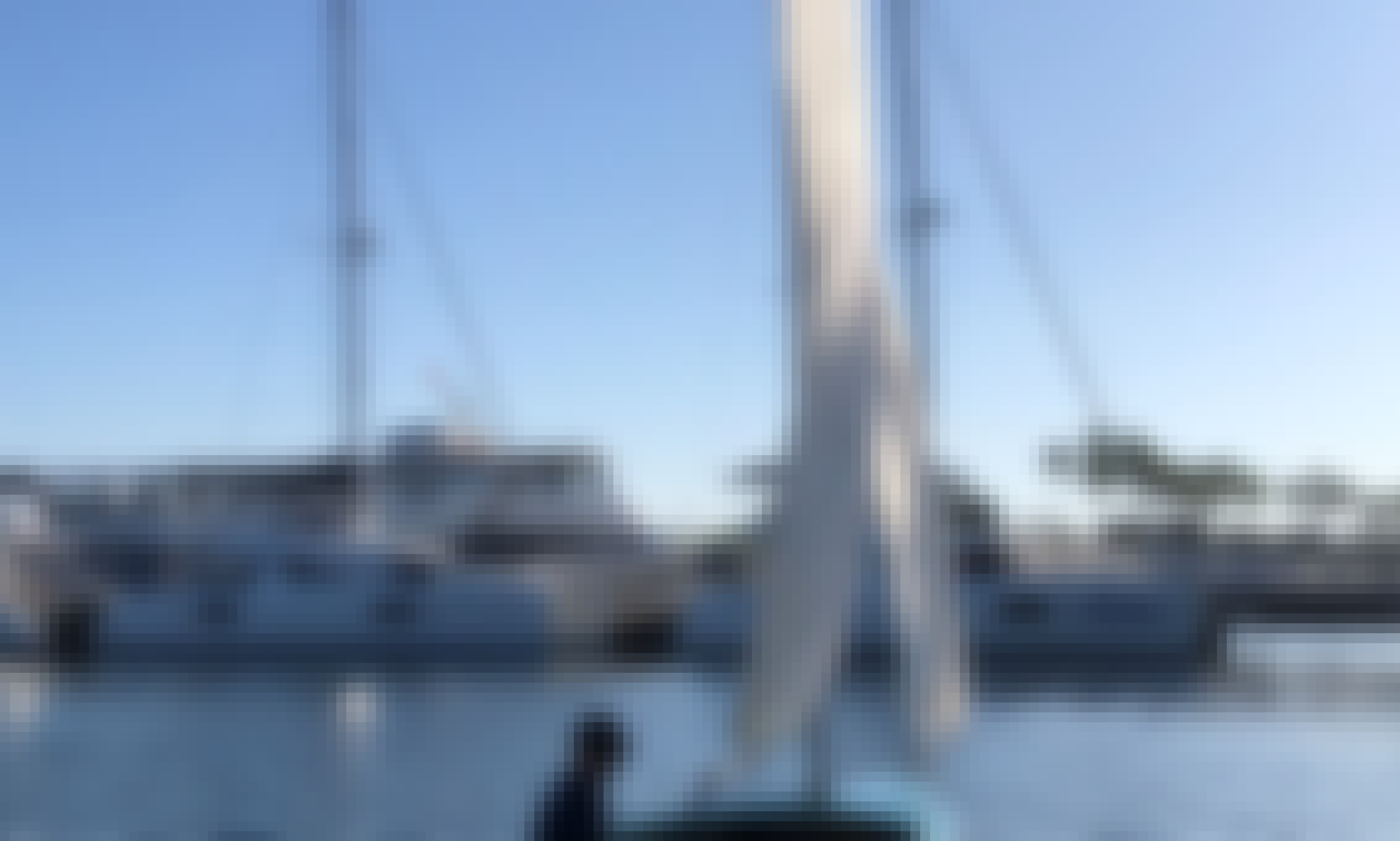 Lido 14' Daysailer for rent in Long Beach