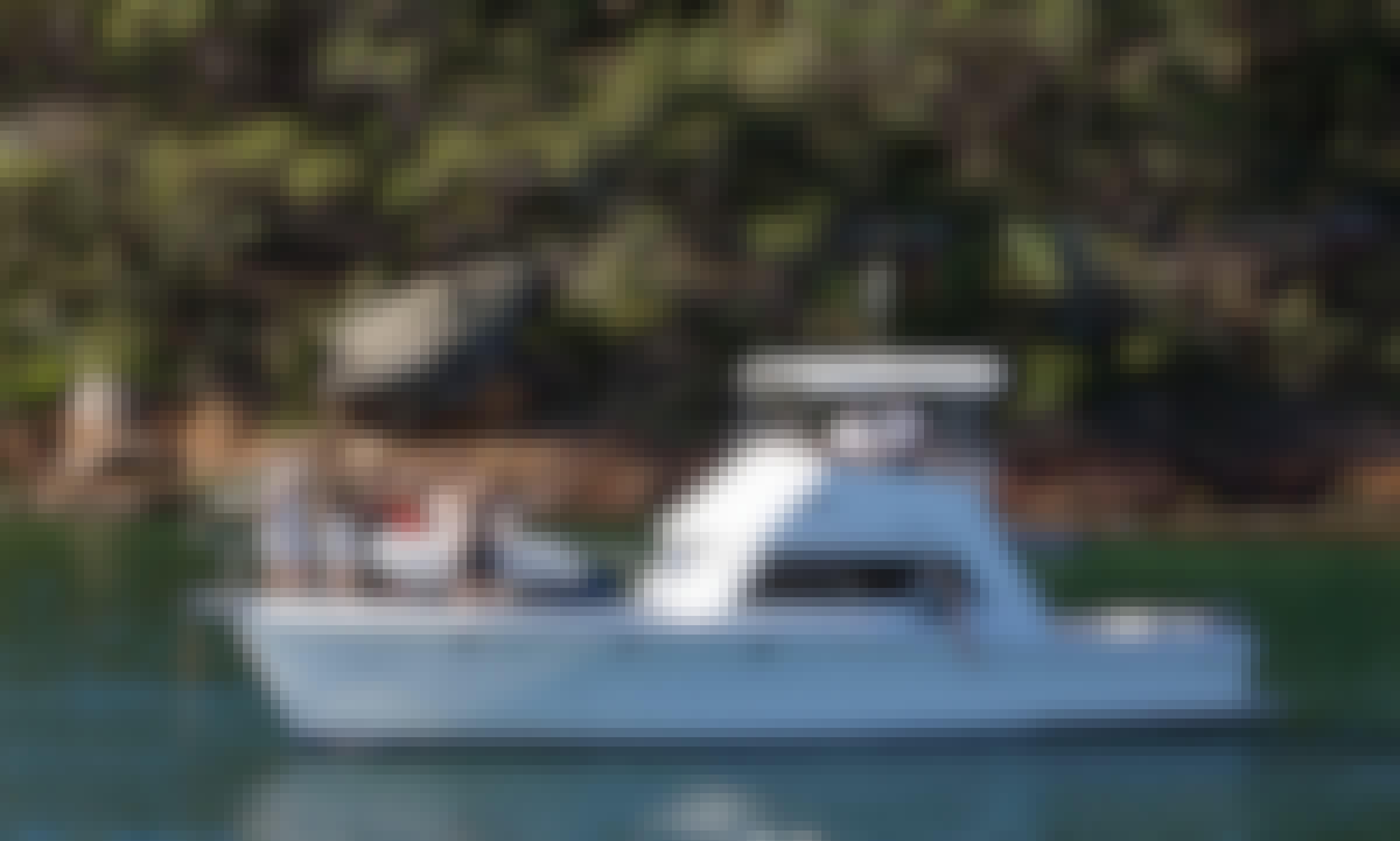 Entertain aboard Santa Cruz Halvorsen  Motor Yacht in style on Sydney Harbour!