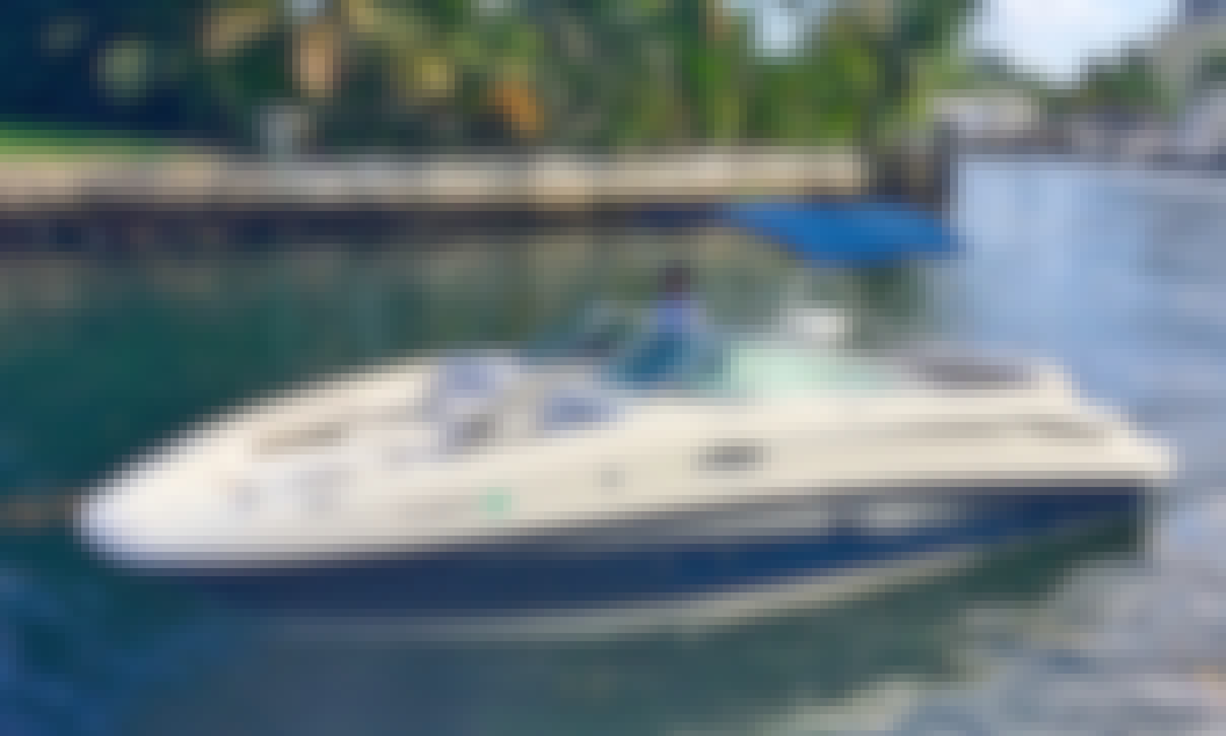 Sea Ray 26 ft. Party floats, BBQ & Drinks, watersports, tubing, tours..