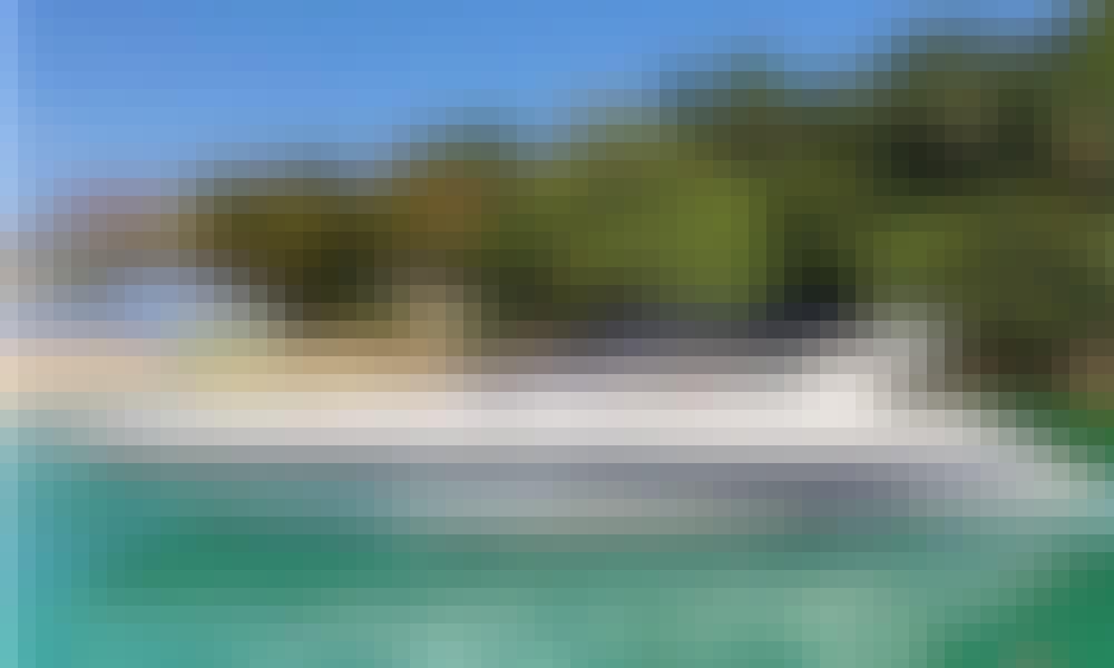 Azumut Atlantis 500 Motor Yacht in Ilha Grande, Angra dos Reis, Paraty -  Rio de Janeiro