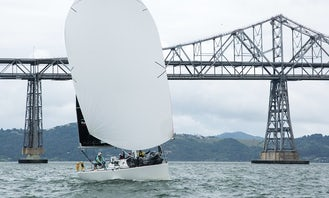 Offshore Racing Boat for charter in San Francisco