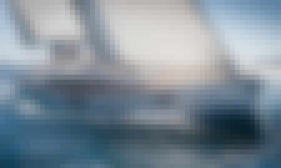 Bavaria 46 Vision Cruising Monohull in Tortola, British Virgin Island!