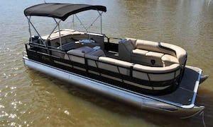 The Best Pontoon Boat Rentals Getmyboat