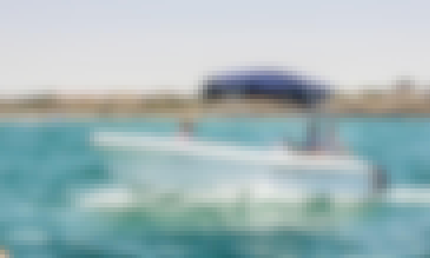 Explore the South Coast of Mallorca on a Center Console Boat