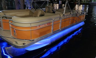 Epic Party Boat for 12 People - Fort Lauderdale, Florida!