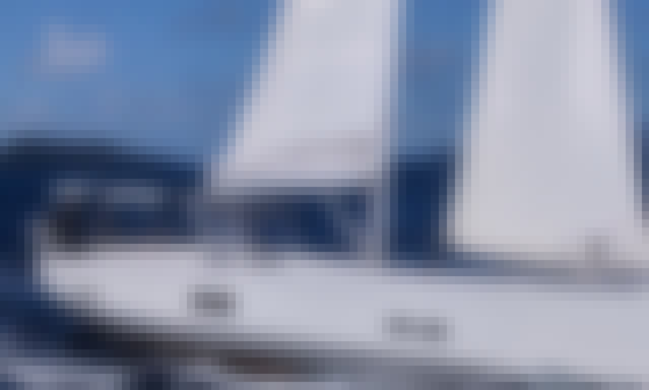 Charter the Hanse 575 Cruising Monohull in BVI, Tortola