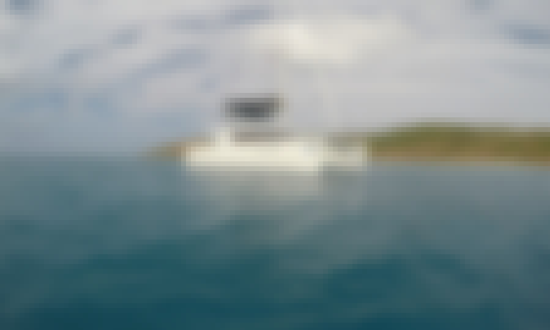 Beautiful Lagoon 450 Catamaran for 10-Person in Tortola, British Virgin Islands!