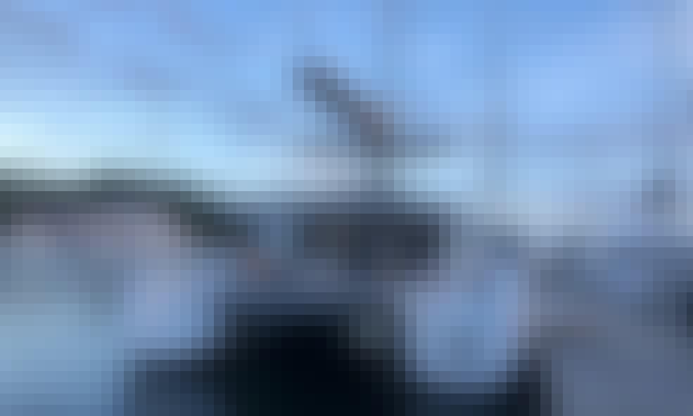 Book the Lagoon 52 F Cruising Catamaran in Road Town, Tortola for 14 person!