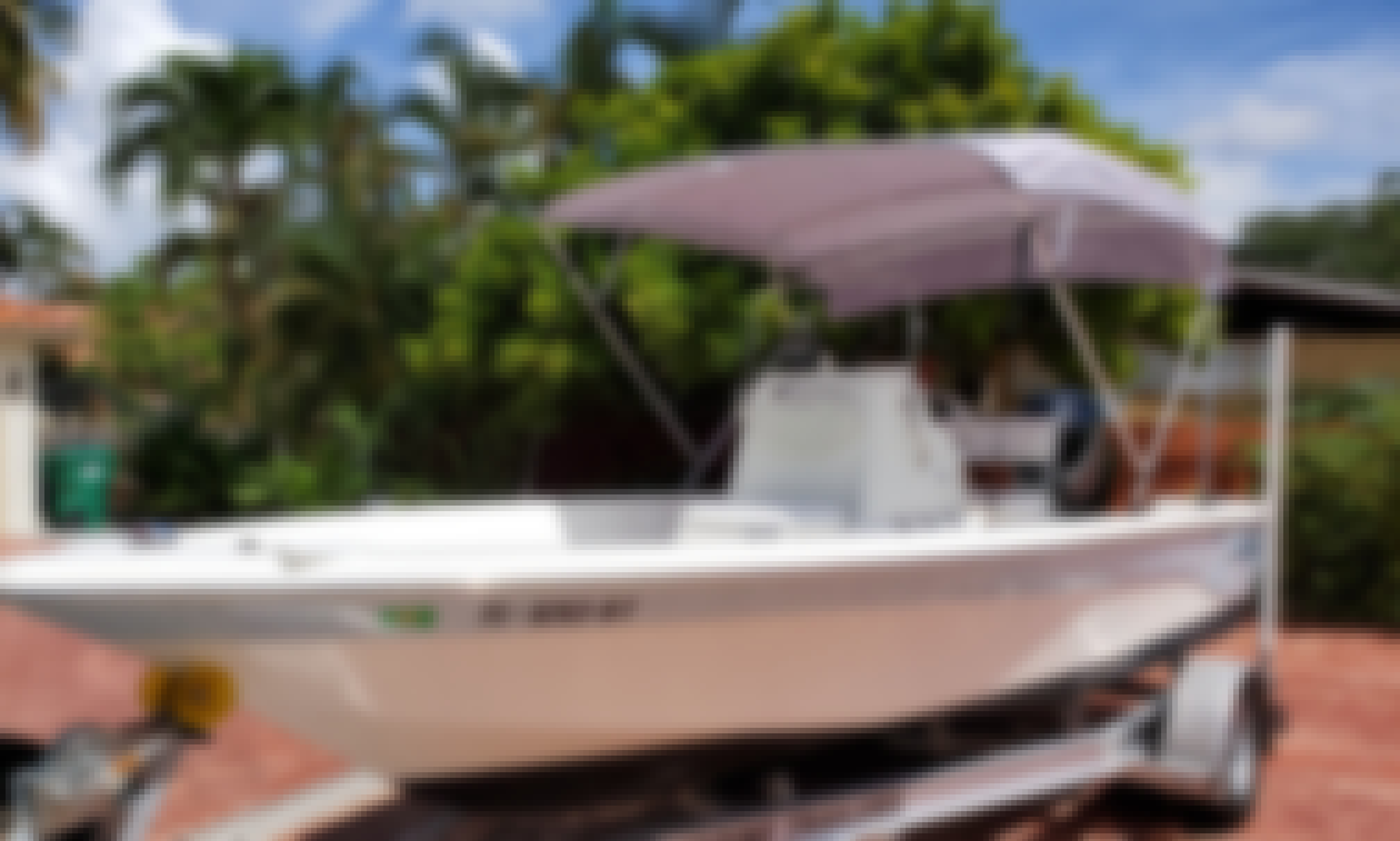 Reserve the NauticStar NuaticBay 1800 Bayboat in Hialeah, Florida