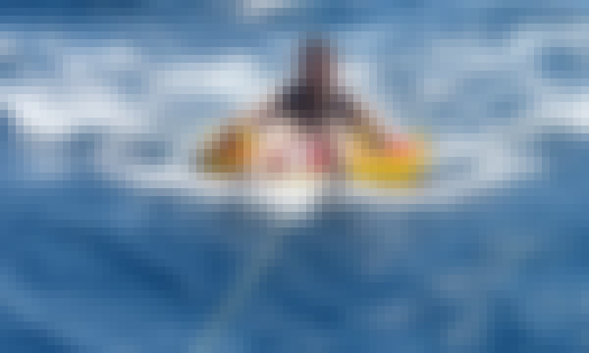 Motor Yacht Rental in Herzliya for 13 person!