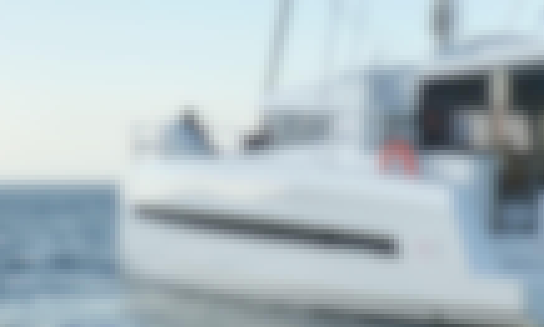 New 2019 Catamaran Bali 4.1 in Playa Flamingo, Provincia de Guanacaste