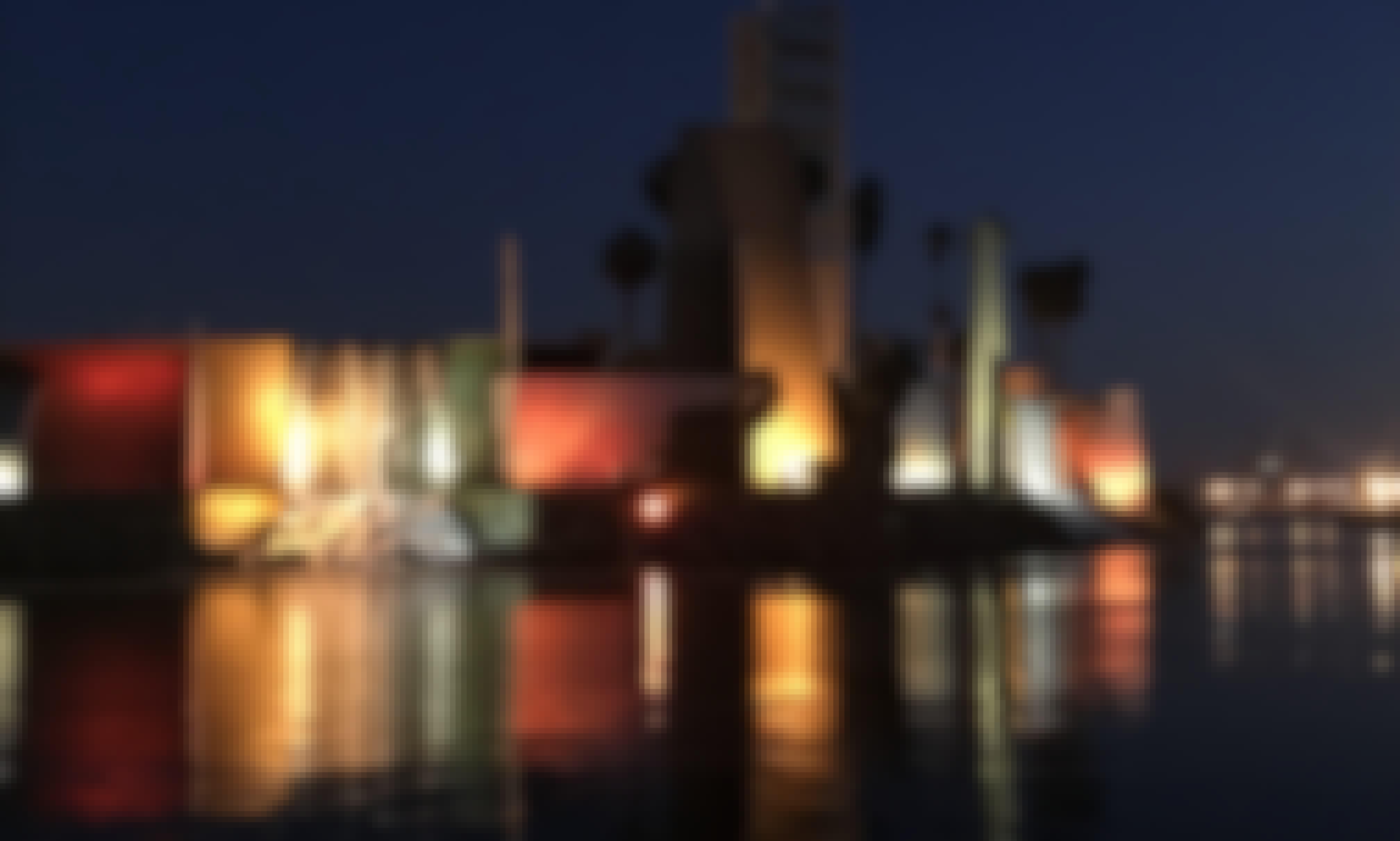 75' Schooner Charter in Long Beach, California