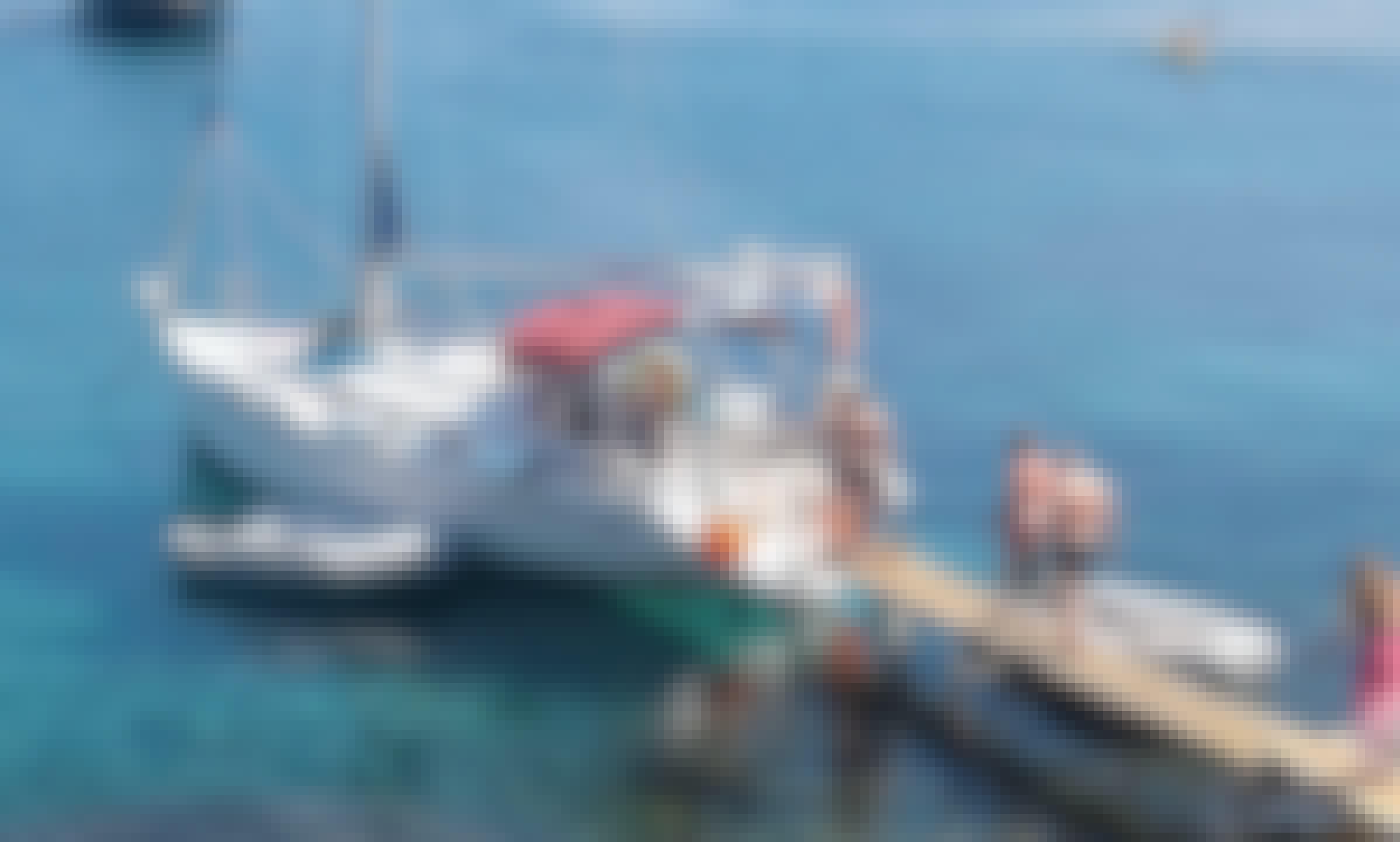 34' Bavaria Cruiser Sailboat in Argostoli, Greece