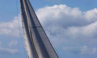 """Molly Too"" Jeanneau 519 Cruising Monohull Rental in True Blue, Saint George"