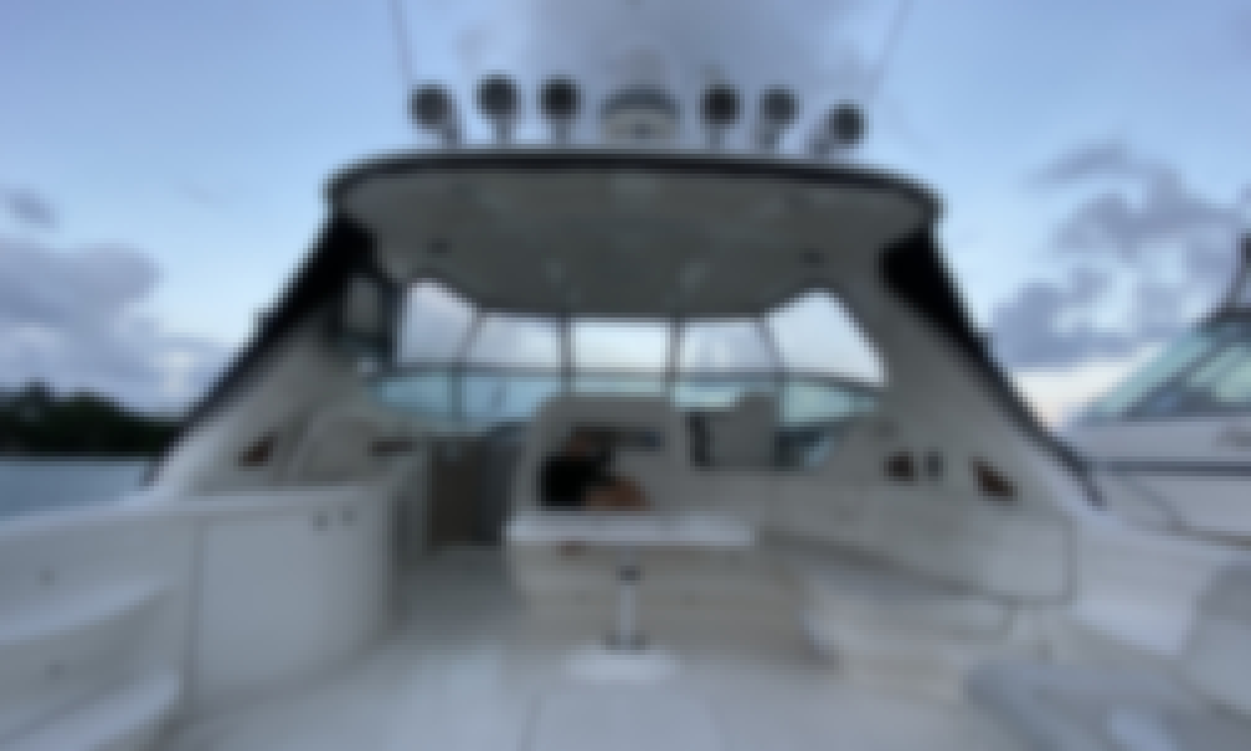 """Indulgence 24/7"" Sea ray 58 Rental in North Miami Beach, Florida"