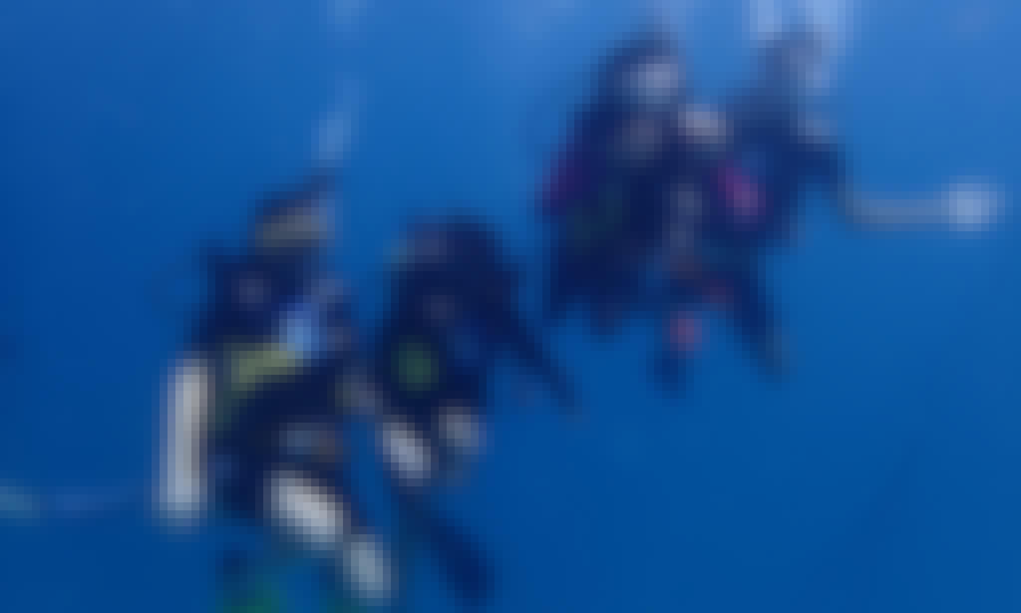PADI Scuba Diving Courses in Phuket, Thailand!