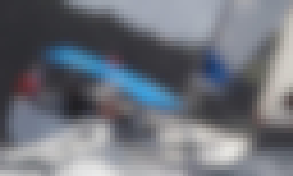 'Andiamo Piano' Jeanneau 469 Cruising Monohull Rental in Arnos Vale, St. George
