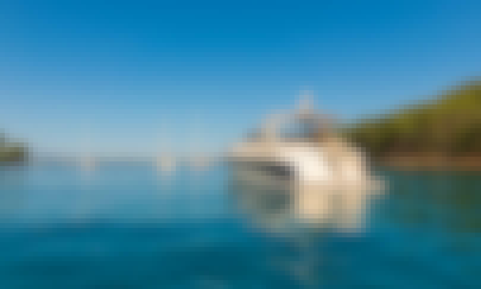 """Charter the 48ft """"Lady Tania"""" Dalla Pieta Notor Yacht in Podstrana Splitsko-dalmatinska županija"""