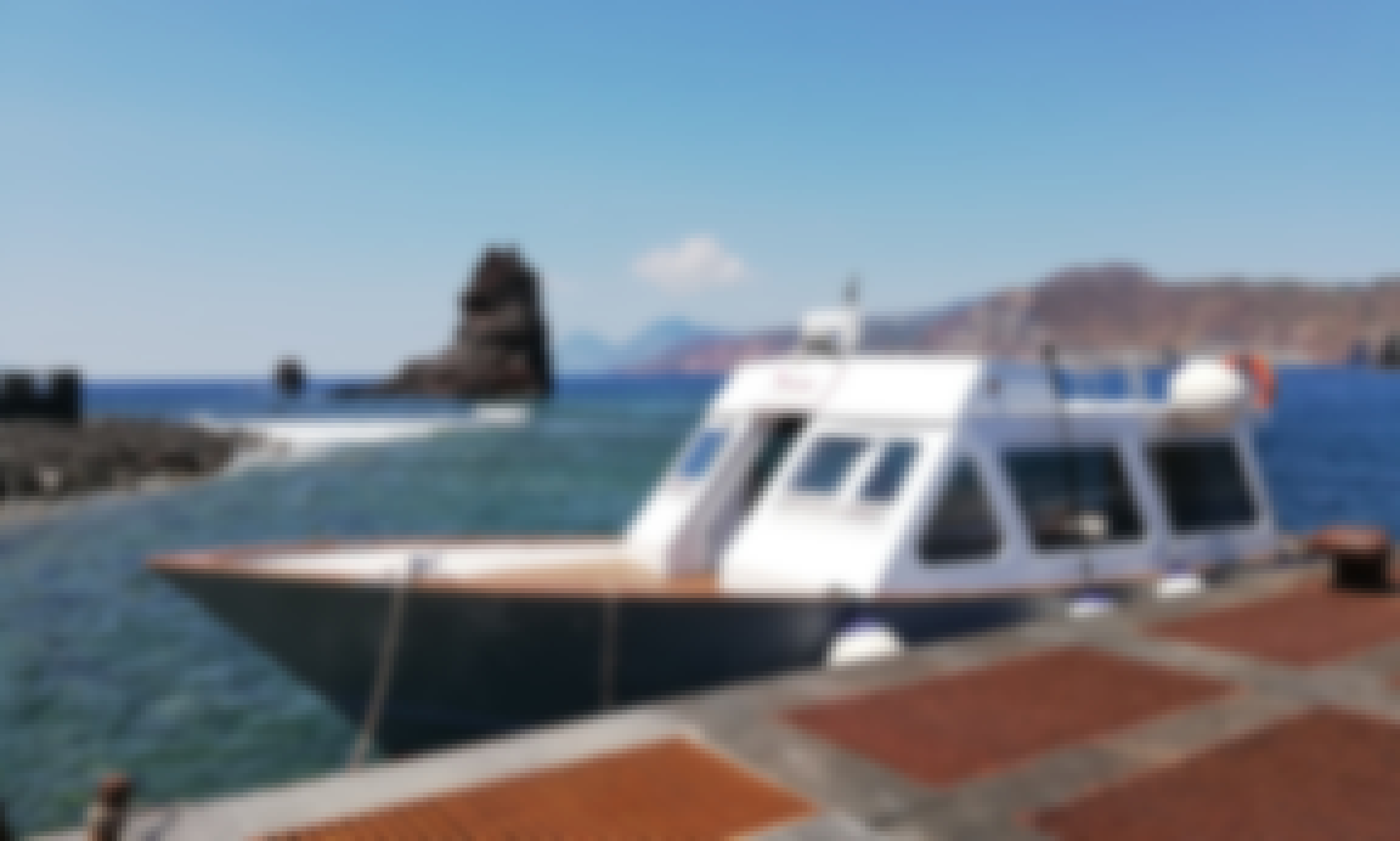 20-Person Inboard Propulsion for Rent in Lipari, Italy