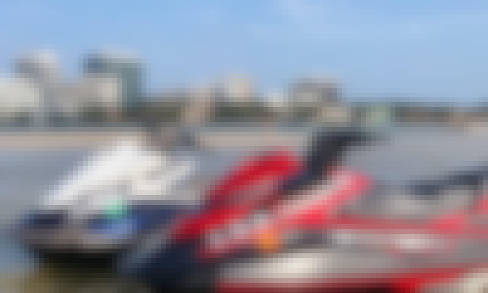 Best Jet Ski Rental in North Miami / Haulover
