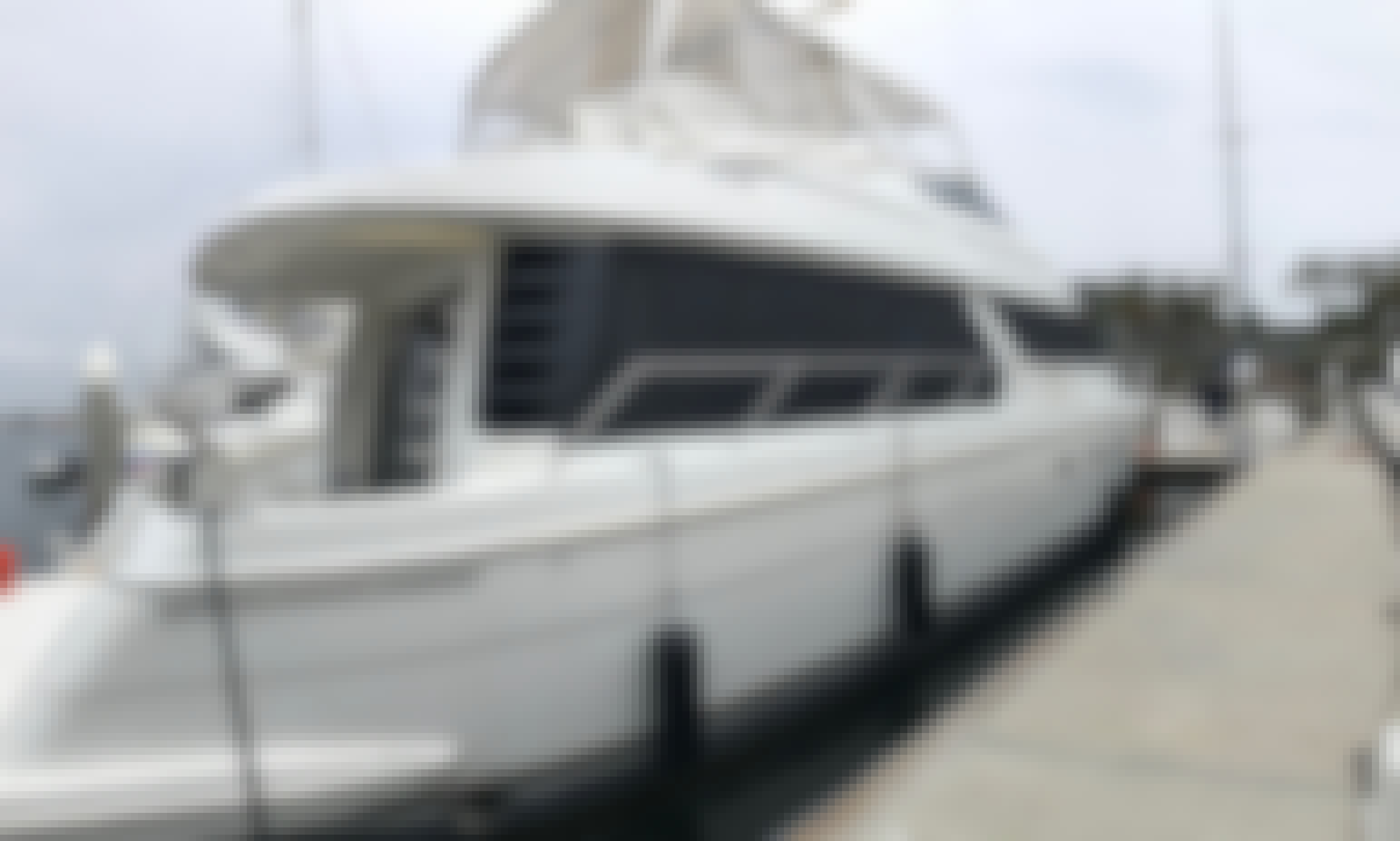 Carver 60 Motor Yacht Charter for 12 People in Marina del Rey, California