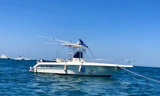 Sea Breeze Fishing & Adventures in Tamarindo, Provincia de Guanacaste