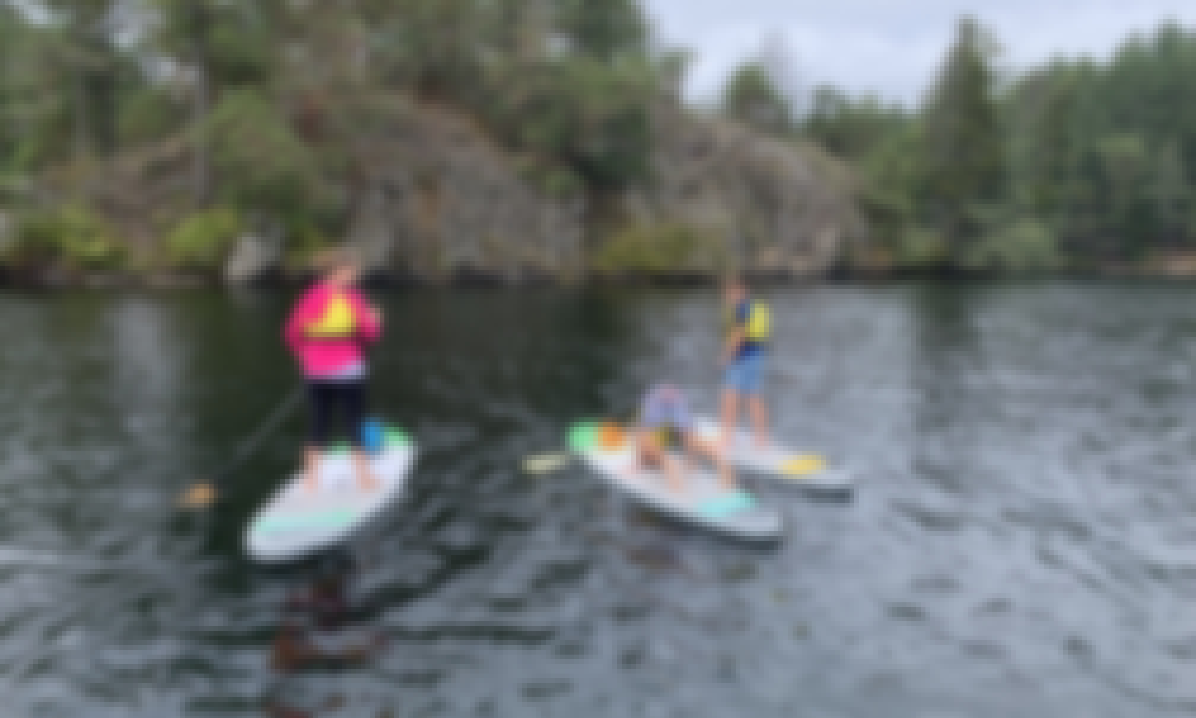 Stand Up Paddleboard Rental in Victoria, BC