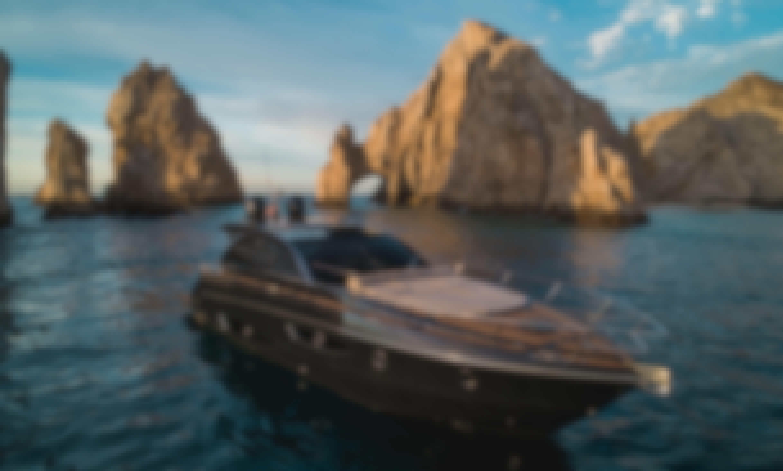 Book the 62' NAS Tour - Rio Yacht Granturismo in Cabo San Lucas, BCS, Mexico