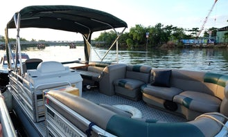 Best Value Pontoon in Can Tho
